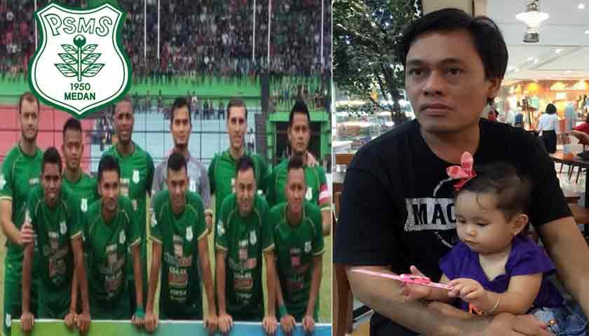 Rony Purba: PSMS Medan Bisa Bertahan di Liga 1 Indonesia Asalkan…?