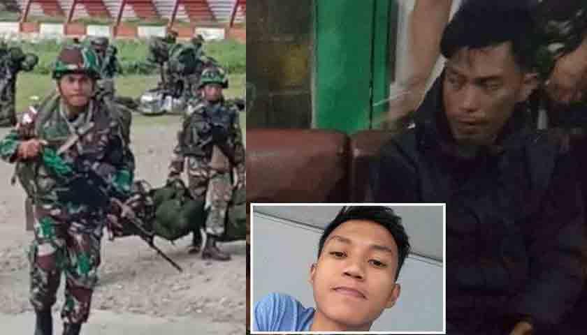 Pura-pura Mati, Jimmy Aritonang Lolos dari Pembantaian di Papua