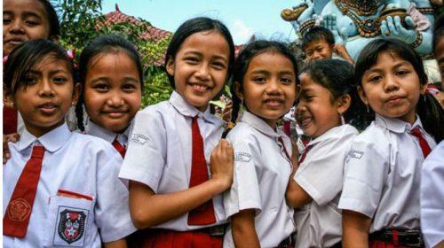 Tahun Depan tak Perlu Mendaftar Masuk Sekolah