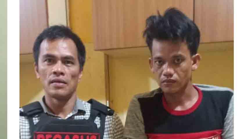 Ngeri..!!! Anak Siantar Dirampok di Medan, Diancam Belati