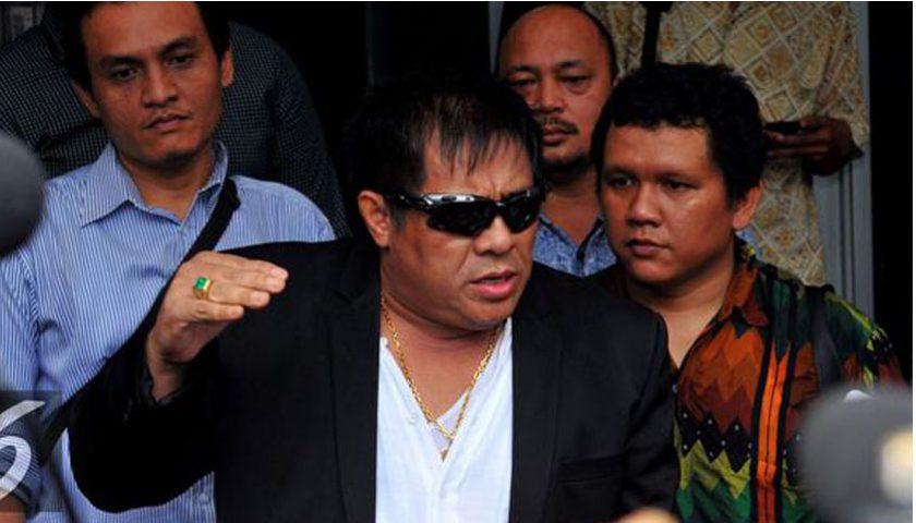 Andar Situmorang Minta Bambang Widjojanto Dicoret Jadi Panelis Debat Pilpres