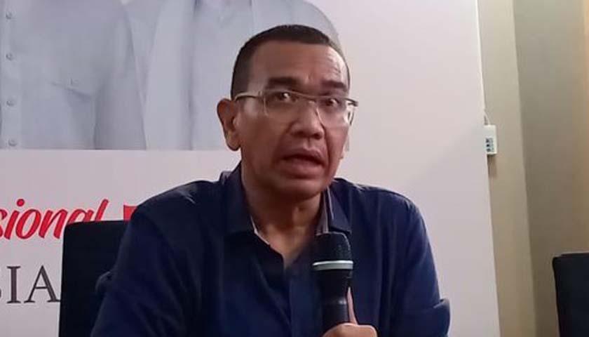 Tim Jokowi: Kubu Prabowo Minta tak Ada Debat Capres
