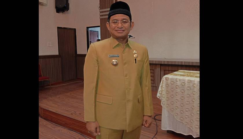 Bebani APBD, Pemko Medan Pecat Ribuan Tenaga Honorer