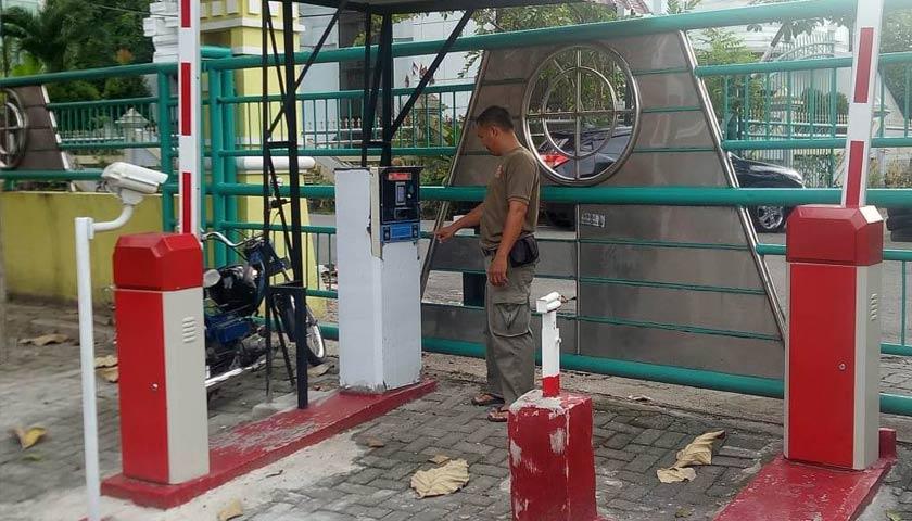 Berlaku Besok, Pemko Medan Batasi Staf dan PHL Bawa Mobil ke Balai Kota