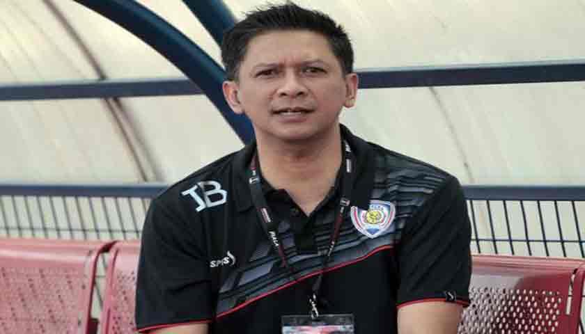 CEO Arema FC Iwan Budianto Dilaporkan ke Satgas Anti Mafia Bola