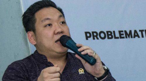 Soal Intel, Charles Honoris Sindir Prabowo