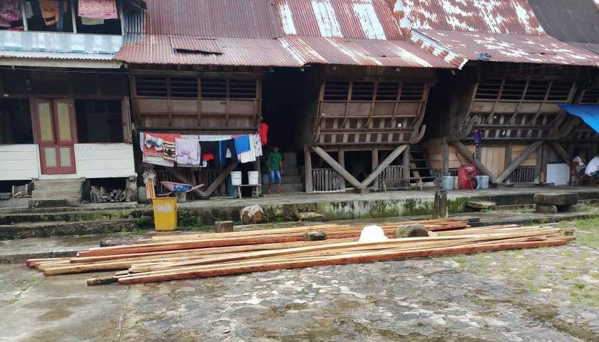 Disbudpar Sumut Lestarikan Tradisi Budaya Leluhur di Nisel