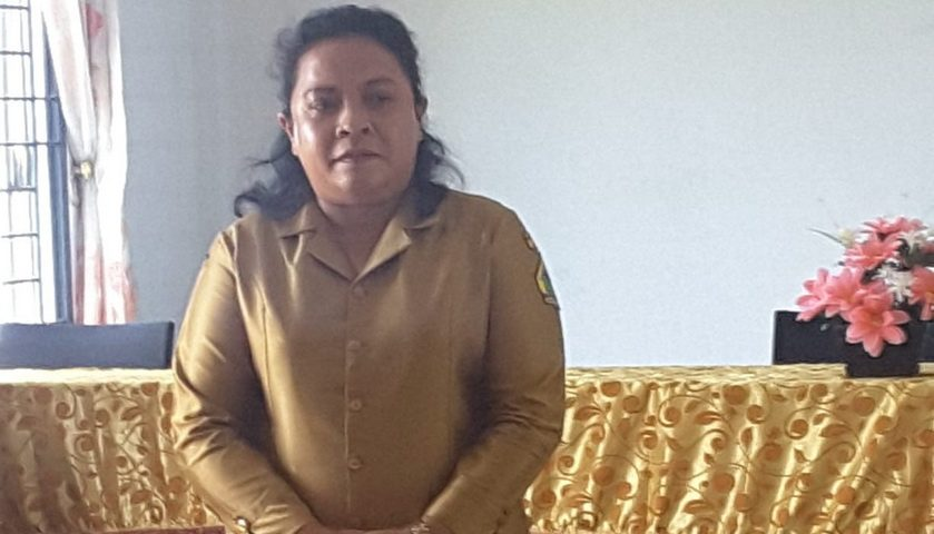 Wartawan Protes Sikap Kabid PLA Distan Samosir