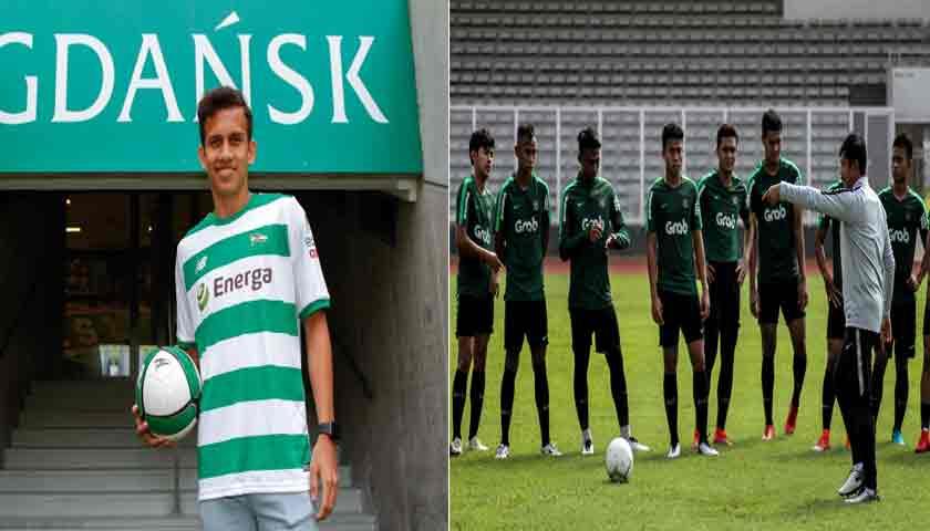 Hingga Kini! Egy Maulana Vikri Belum Bergabung Ikuti TC Timnas Indonesia U-22