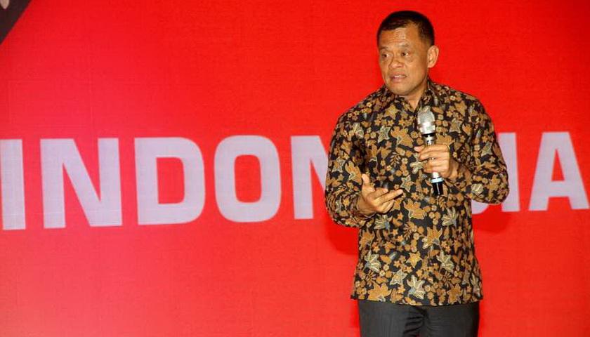 BPN Prabowo-Sandi Akan Turunkan Baliho Bergambar Gatot