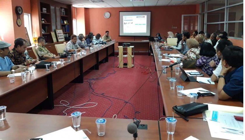 Persiapan SMSI Road To HPN 2019