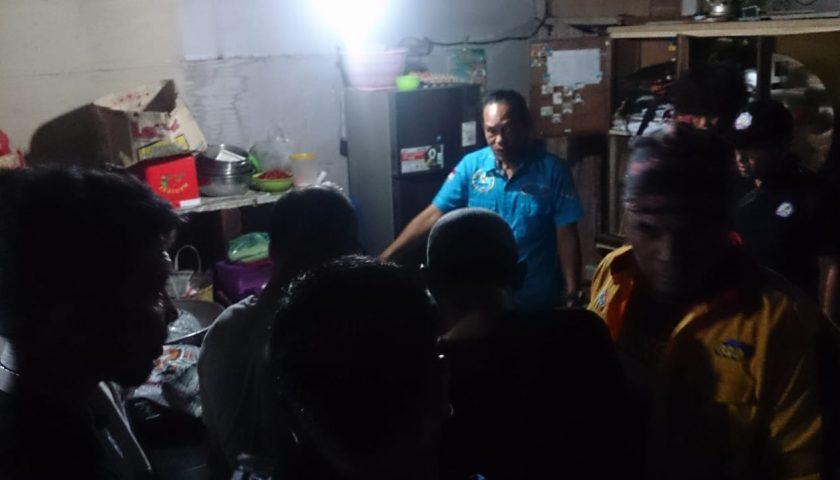 Home Industri Ekstasi Digerebek BNN di Percut, TSK dan Alat Cetak Diangkut