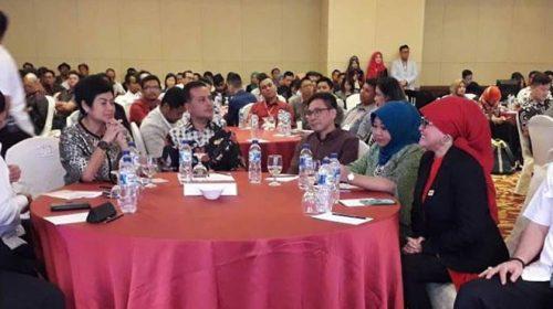 Indosat Ooredoo Business Connect Medan 2019, Membangun Mata Rantai Ekonomi Melalui Digitalisasi