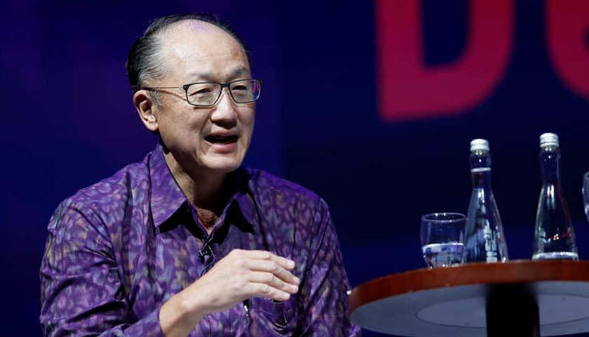 Bank Dunia Umumkan Proses Seleksi Pengganti Kim Jim Yong
