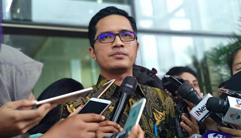 KPK Tahan Lagi Dua Mantan Anggota DPRD Sumut
