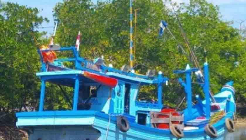 Napi Tanjung Gusta Kendalikan Peredaran Narkoba, Disita 70 Kg Sabu