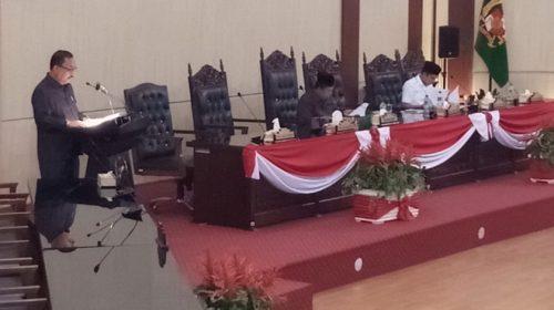 DPRD Medan Setujui Ranperda Sistem Pengendalian dan Pengawasan LPG