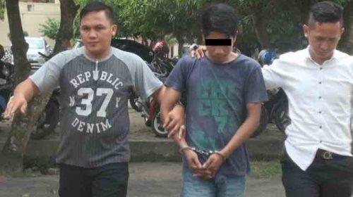 Warga Asal Medan Mencopet di Jakarta, Remuk Dianiaya Massa