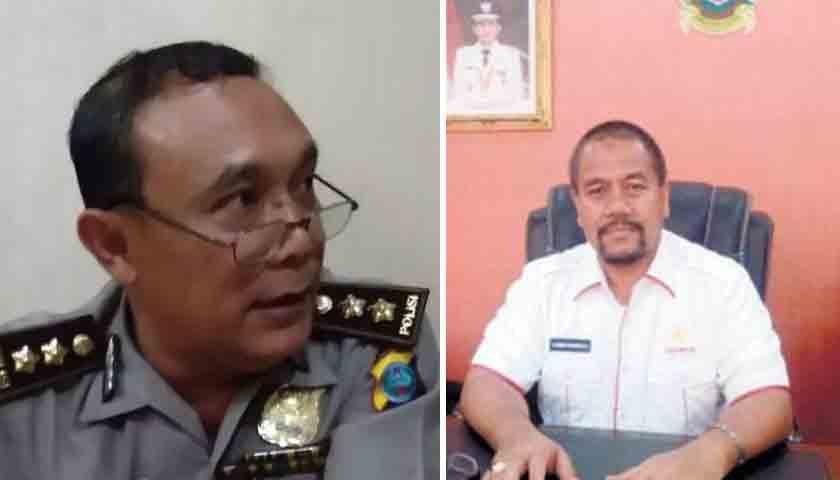 Dugaan Korupsi Dispora Sumut, Poldasu Periksa KadisBaharuddin Siagian