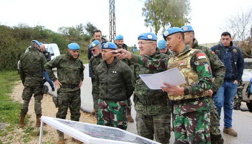 Jenderal Spanyol Puji Profesionalitas Tentara Indonesia