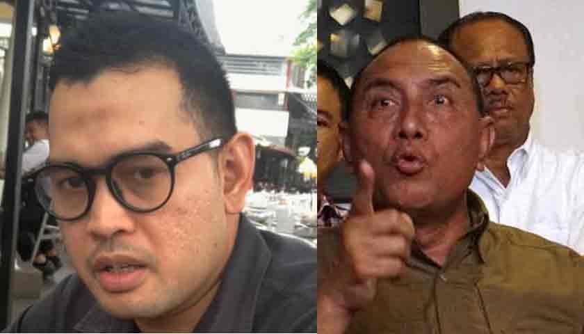 Dewan Pengawas Tirtanadi Dipecat, Gubsu Edy Rahmayadi pun Dilawan