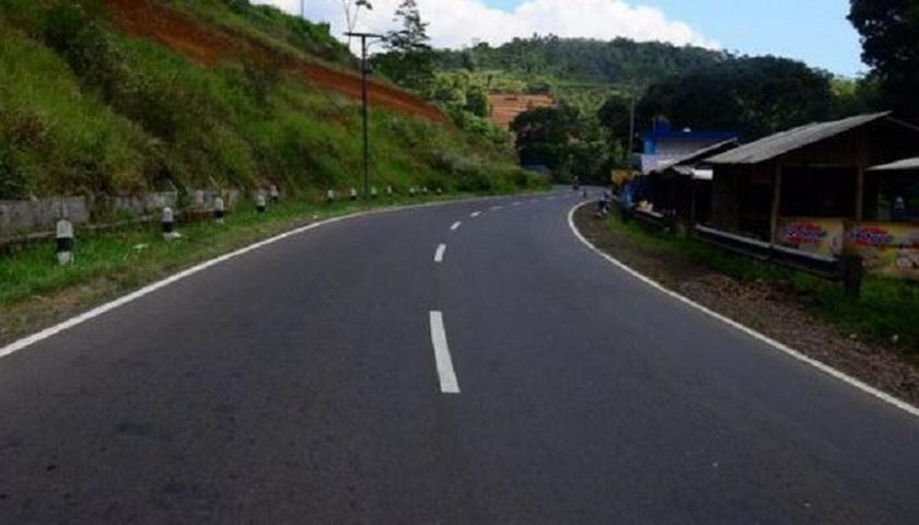 FPDIP Minta Gubsu Prioritaskan Perbaikan Jalan Provinsi dan BPJS