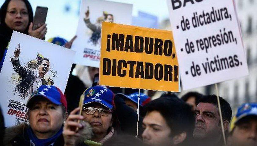 Wanita Venezuela Terpaksa Melacur