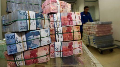 Awali Perdagangan, Rupiah Menguat Terbaik di Asia