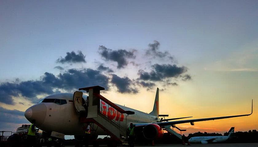 Penjelasan Lion Air Soal Pesawat Tergelincir