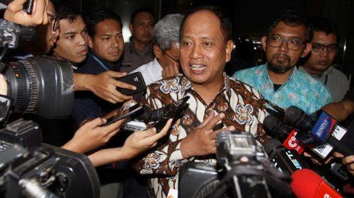 Pemerintah Sudah Tutup 243 PTS Bermasalah