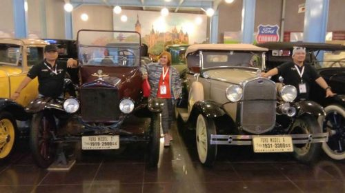 Museum Angkut Destinasi Wisata Favorit Kota Batu