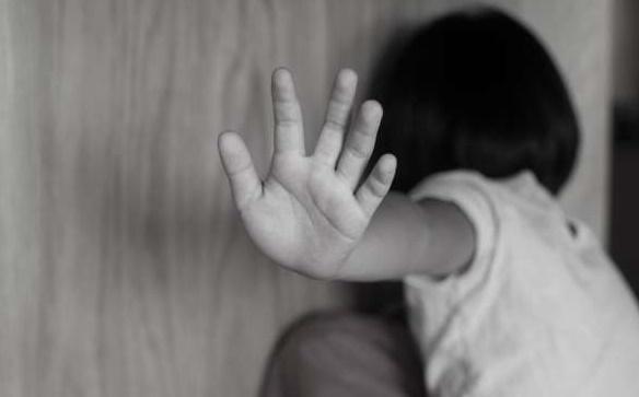 Di Madina, Nodai Anak Tiri Ayah Bejat Ditangkap