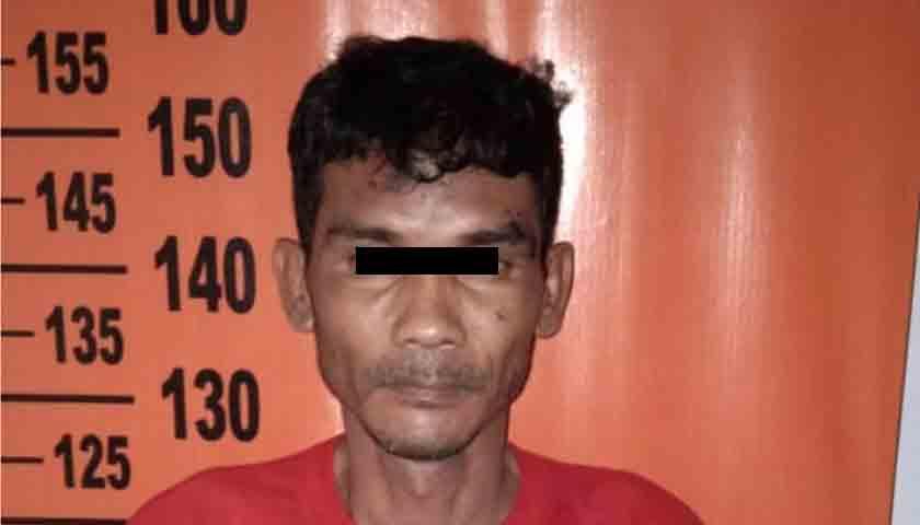 Pencuri Pintu Besi 'Gol', Tiga Rekan Pelaku Lolos dari Sergapan Polisi