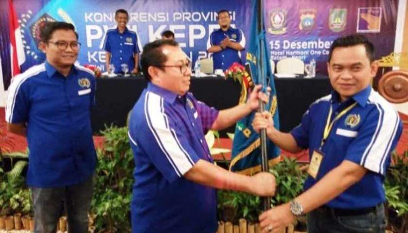 Besok, Pengurus PWI dan IKWI Kepri 2018-2023 Dilantik di Tanjungpinang