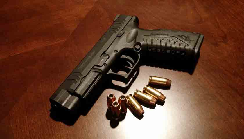 Dooorr…!!! Polisi Bunuh Diri, Bripka Poltak Sitorus Tewas di Batam