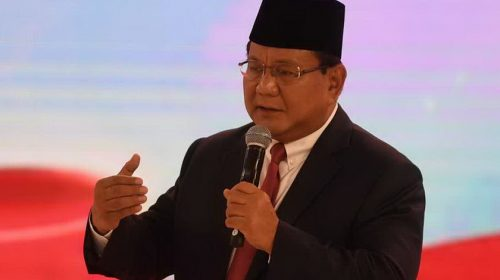 Jika Terpilih, Prabowo Pastikan Harga Pangan Terjangkau