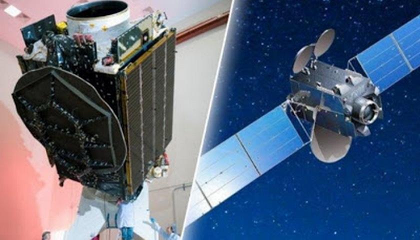 Satelit Nusantara Satu Akan Perluas Akses Internet Indonesia