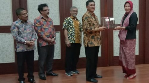 Walikota Gelar Welcome Dinner Bersama Peserta HPN 2019