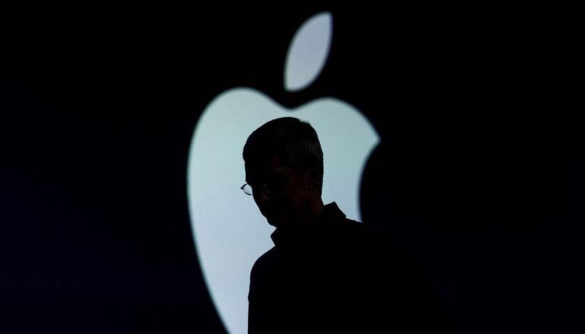 Desainer Prosesor Apple Mundur, Ada Apa?