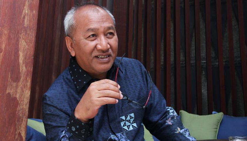 Dipecat, Donald Sihombing Masuk Jajaran Orang Terkaya di Indonesia