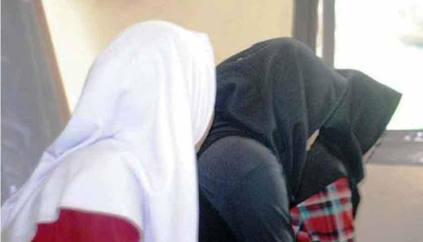 3 Siswi Korban Cabul Mengadu ke Polres Langkat