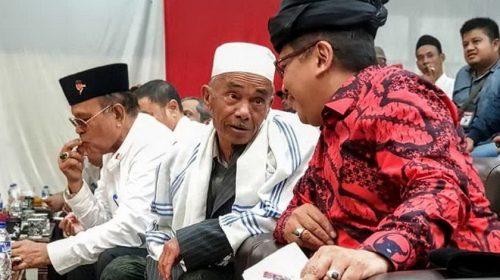 Saya Bersedia Dipimpin Jokowi Sampai Tiga Periode