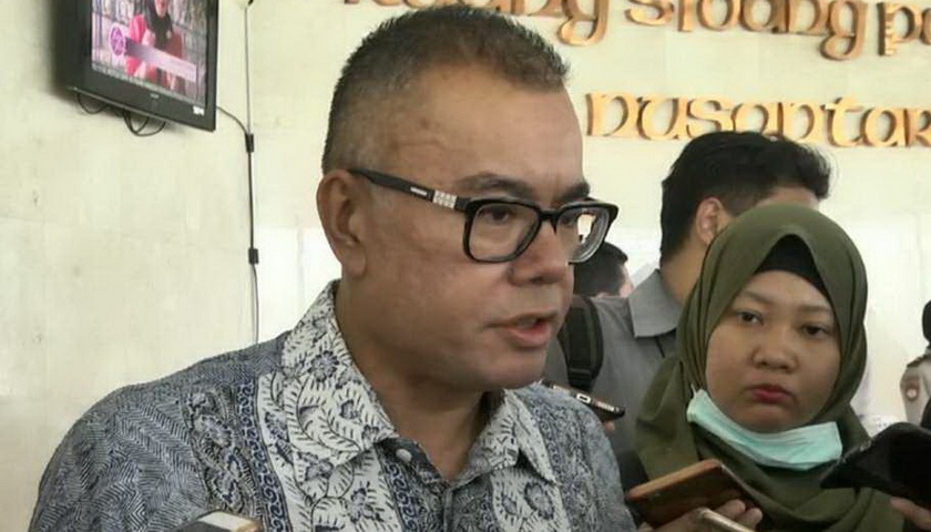 Waktum PAN Dukung Sikap DPW Sultra Dukung Paslon 01