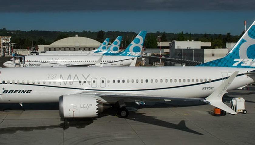 Garuda Pertimbangkan Batalkan Pesanan 49 Boeing 737 Max 8