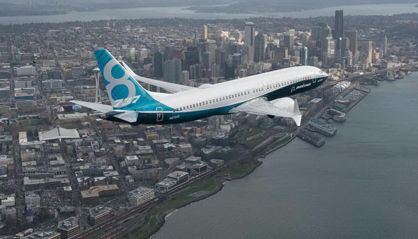 Makin Banyak Negara Melarang Boeing 737 Max 8