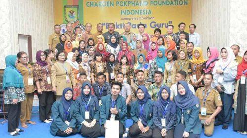 """Bupati Sergai Buka Program CSR """"Bakti Pada Guru"""""""