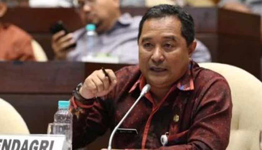 Bupati Tana Toraja Laksanakan Arahan Mendagri, Telah Mengganti Plt Kadis Kesehatan