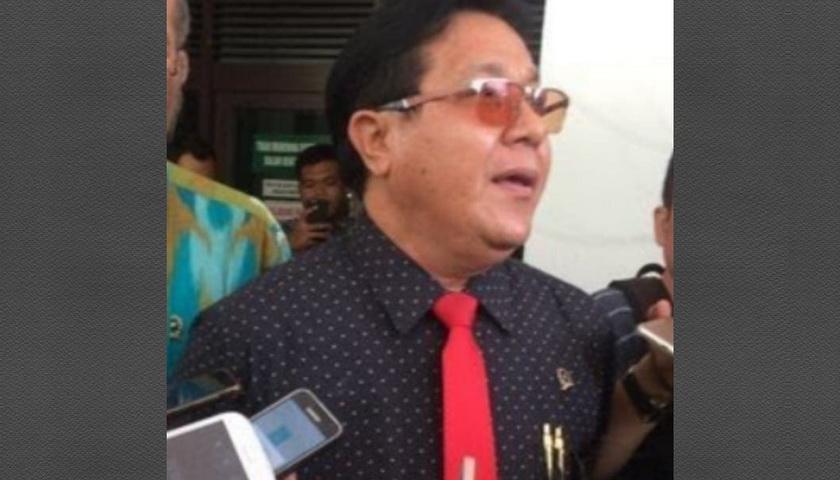 Humas PN Medan: Kedatangan Ketua MA Dalam Rangka Pembinaan