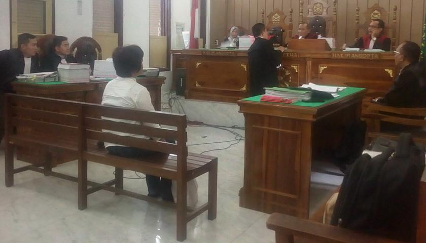 Pengadilan IPA Martubung, Jangan Sampai Menghukum Orang Tak Bersalah