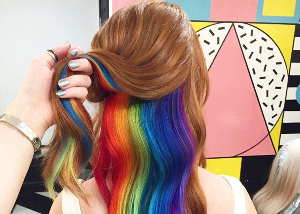 gonta ganti warna rambut resikonya